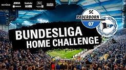 LIVE: Bundesliga Home Challenge | SC Paderborn - Arminia Bielefeld | FIFA 20