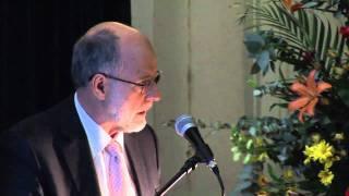 """(1/4) Diego Gracia G. """"Nuestra situación intelectual: Zubiri en el horizonte de la complejidad"""""""