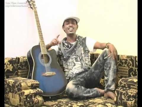 "New Ethiopian Music ,Alemye Getachew & Tokichaw ""Dinbushie Gela"""