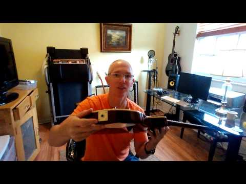 Agile AL 2000 Guitar by Rondo Music