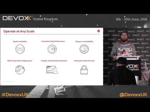 Full Stack Development with Java and NoSQL by Laurent Doguin