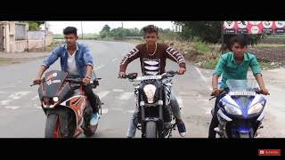 Help Ever Hurt Never   A Short Film By Tejas Panchal