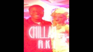 Chillax...| Chill Rap Beat | Video Game Vibe |