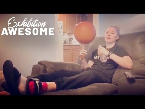 Trickshots, Pool & More | Exhibition Awesome