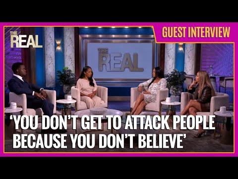 FULL INTERVIEW: Jennifer Hough On Nicki Minaj & Kenneth Petty: 'I'm Tired of Being Afraid'