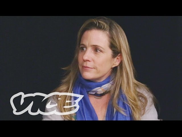 Tracy Droz Tragos and the American Heartland of 'Rich Hill': VICE Meets