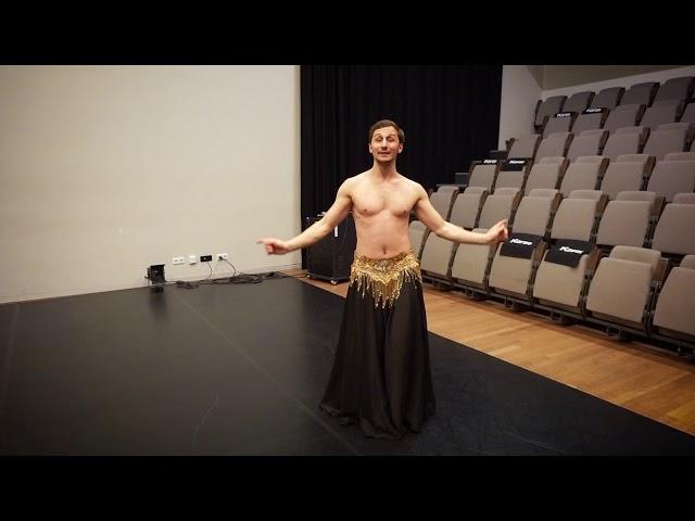 Oryantal 4: Koreografi