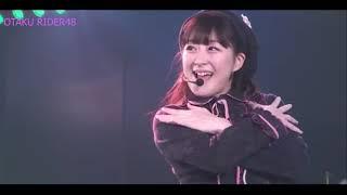CGM48 IZURINA กับการแสดงเธียเตอร์ เพลง โทนาริ โนะ บานาน่า