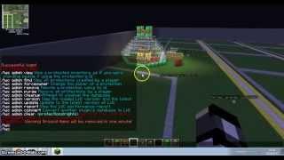 Repeat youtube video Como Poner Vip,Staf,Admin en Minecraft Server