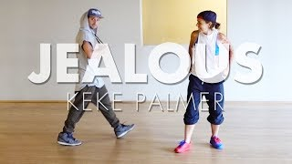 Jealous - Keke Palmer | Hip Hop Dance Choreography