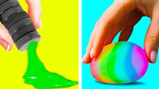 32 MAGIC EXPERIMENTS YOU SHOULD TRY AT LEAST ONCE!