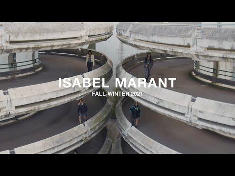 Isabel Marant Fall-Winter 2021 Show