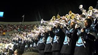 JSU Trumpets- Phoenix & Chase Fanfare