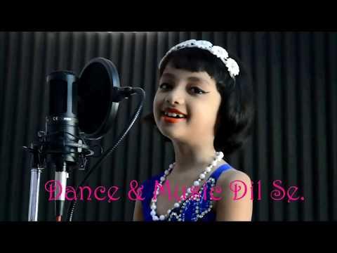 Best Song Kaun Tujhe Yu Pyar Karega   (cover By Zaara  Khan ) बेस्ट हिन्दी  संग  कौन तुझे यु प्यार