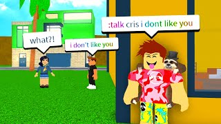 TALKING FOR PEOPLE WITH ADMIN COMMANDS! (Roblox)