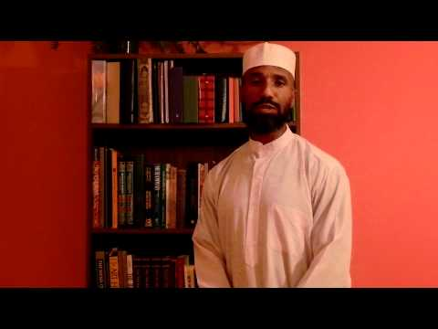 Jihad Abdulmumit on U.S. Human Right Violations and Political Prisoners.