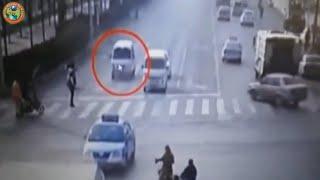ক্যামেরায় ধরা পড়া ৫টি অদ্ভুত এবং রহস্যময় ঘটনা  || Top 5 Mysterious Incidents Caught On Camera