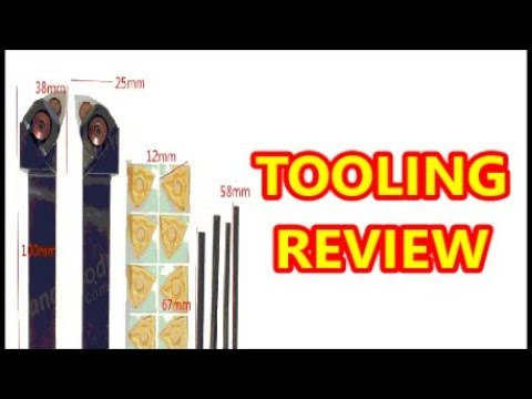 Insert Tooling Review