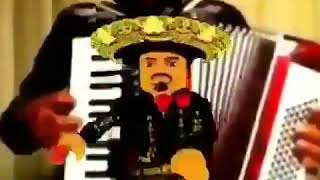 roblox mexican dances to accordion spotlight