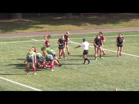 Seattle Saracens vs Abbotsford - Women's Premier Division - 10/13/18