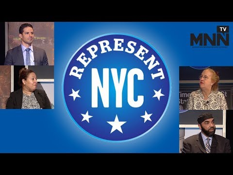 Represent NYC Episode 24: Gale Brewer on Small Business Impact
