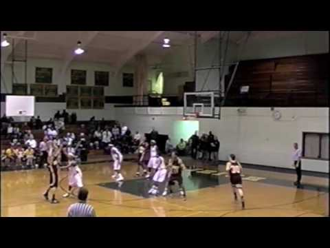 Kyle Randall High School Basketball Highlights Pt. 1