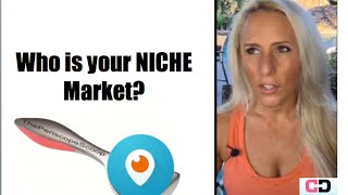 HOW TO FIND YOUR NICHE MARKET | PITCH TO YOUR NICHE