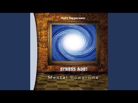 Stress ade!: Mentaltraining über das Wort