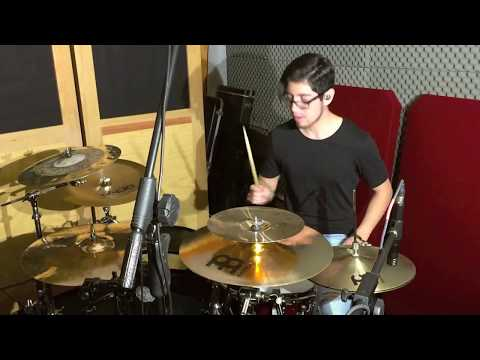 Bring Me The Horizon - Oh No (Drum Cover)