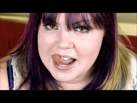 Tiff s long tongue part 1из YouTube · Длительность: 1 мин39 с