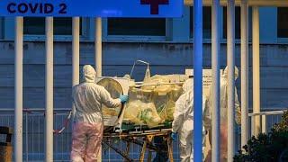 Coronavirus Cases Hit 174,000 Worldwide, Deaths Exceed 7,000