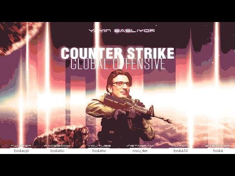 O adam mi ? | Counter Strike G.O w/pintipanda