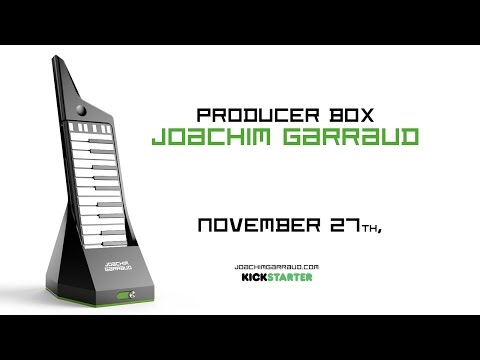 Producer Box by Joachim Garraud (English version)