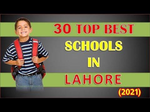 List of Top Best Schools in Lahore (2019) UPDATED