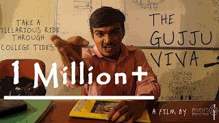 The Gujju Viva - Comedy Engineering Short Film