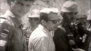 Six-Day War Aftermath Report