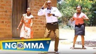 PST DAN MUTEMI - MUVANGO (Offcial video)