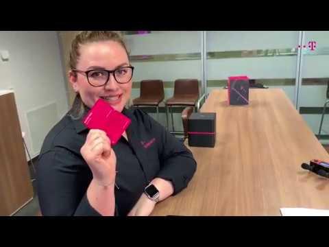 Social Media Post: Telekom hilft News: Einrichtung eurer Magenta Speedbox