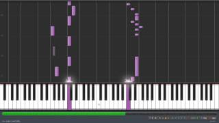 Repeat youtube video Homestuck: Purple Tyrant - Synthesia