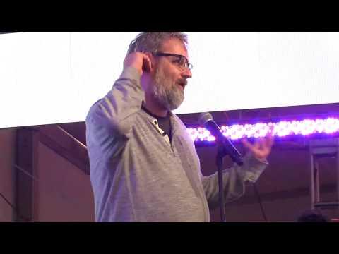 Dan Harmon talks Rick and Morty fan theories