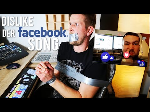Anti FACEBOOK Song - Dislike
