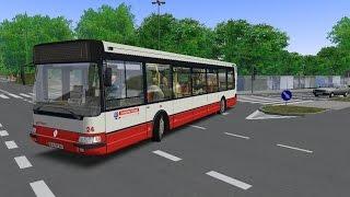 OMSI 2 - Renault Agora/Karosa Citybus 12M