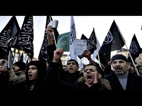 Iranian Warns - Moderate Refugees  are