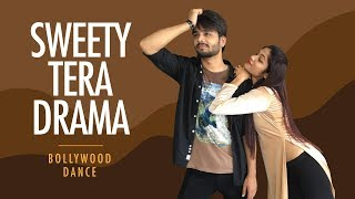 Sweety Tera Drama Bareilly Ki Barfi Bollywood Dance Livetodance With Sonali