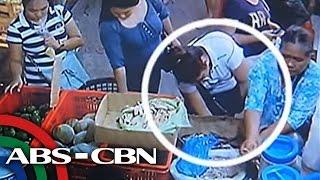 TV Patrol: Sapul sa CCTV,