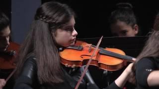Concerto Ano Novo