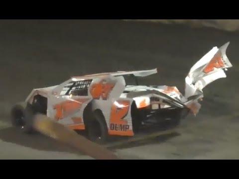 Racing Recap: Bakesfield Speedway 5-13-17