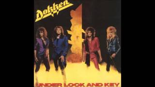 Watch Dokken Unchain The Night video