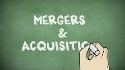 "What does ""Mergers & Acquisitions"" mean?"