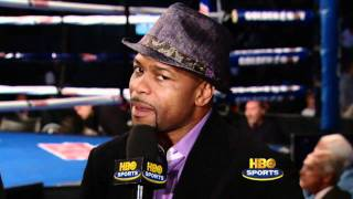 HBO Boxing: Khan vs. Maidana / Ortiz vs. L. Peterson - Look Ahead (HBO)